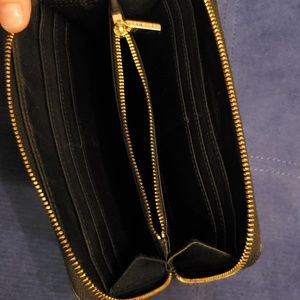 Tory Burch Bags - Authentic Tory Burch black Leather wallet
